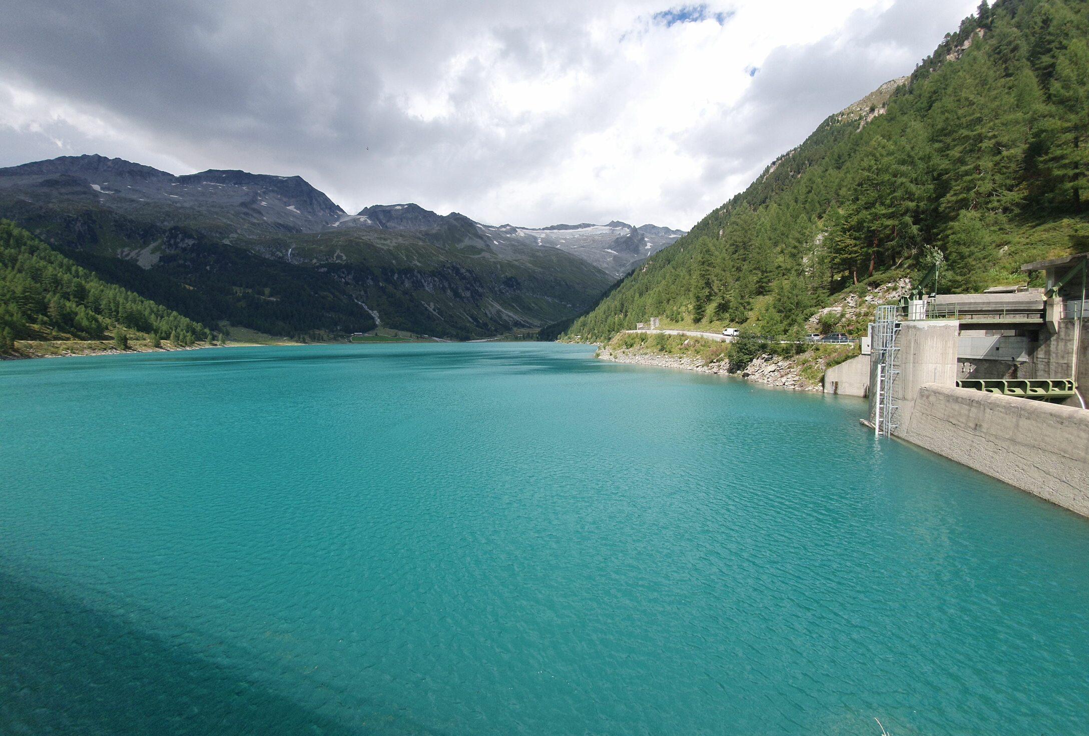 cesta najih Evropy Motovýlety připravily nový výlet zaItalskými jezery