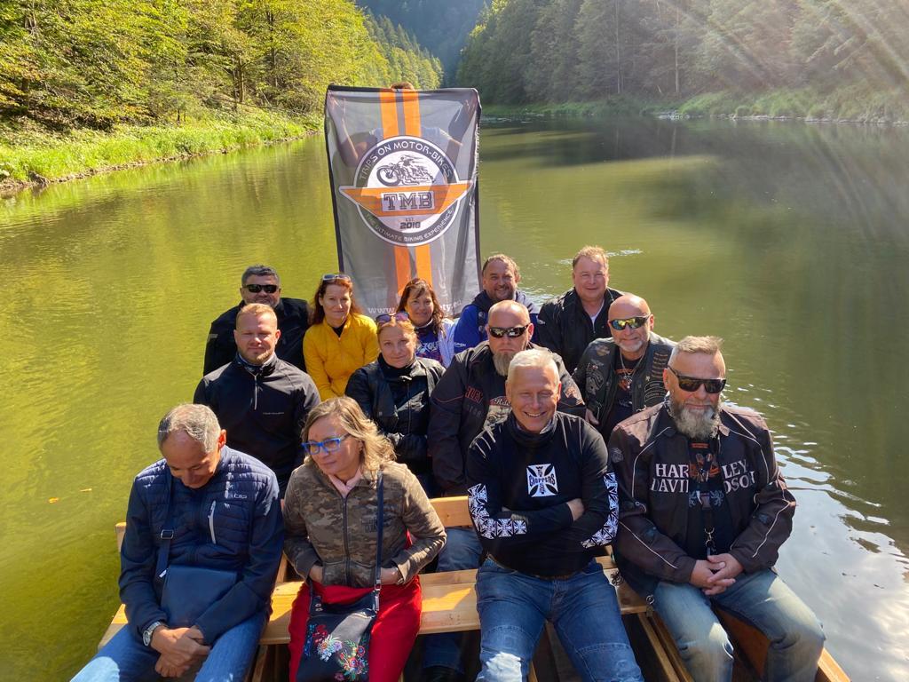 Výlet – Slovensko Tour 2020 aneb navzdory C19